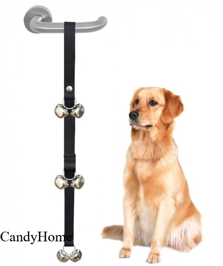 Candyhome candyhome potty doorbells housetraining dog doorbells candyhome candyhome potty doorbells housetraining dog doorbells tinkle bells for house trainingdog bell with eventshaper